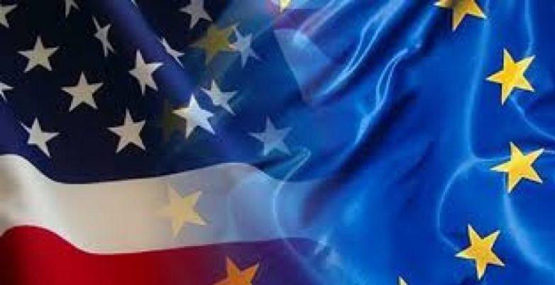 Οι ενωσιακές εισαγωγές αμερικανικού υγροποιημένου φυσικού αερίου παρουσιάζουν αύξηση