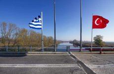 Εβρος: Κρατείται Τούρκος πολίτης που πέρασε σε ελληνικό έδαφος