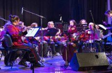 Συναυλία θρησκευτικής μουσικής με τη Φιλαρμονική Δήμου Βόλου