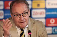 Εκπρόσωπος FIFA: Το Grexit δεν είναι πια μακριά