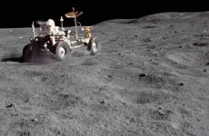 Περισσότεροι από 180 τόνοι διαστημικών σκουπιδιών στη «χωματερή» της Σελήνης