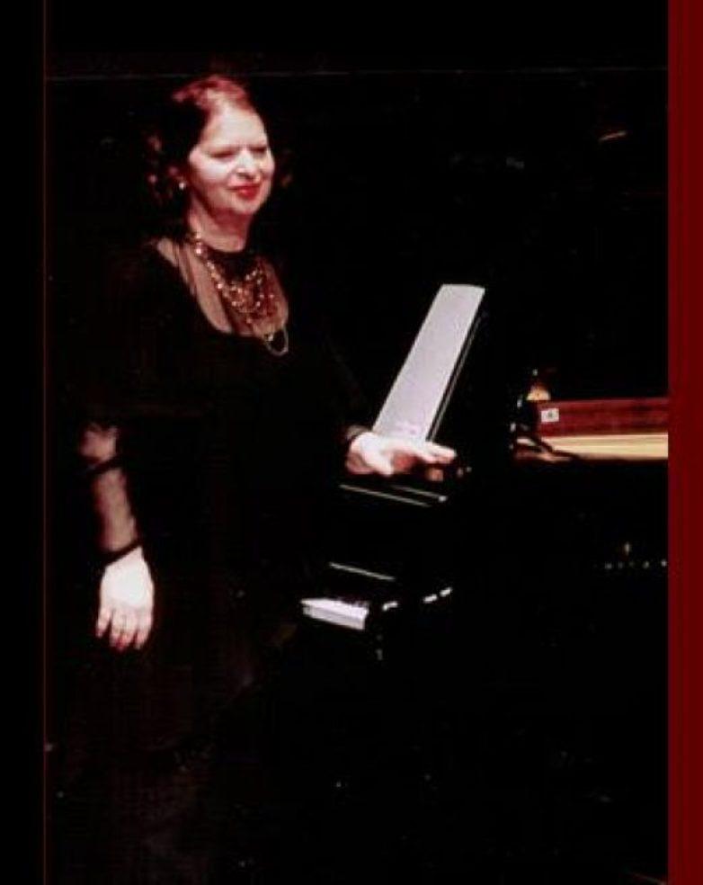 Ρεσιτάλ πιάνου και Master Class της καταξιωμένης ελληνίδας πιανίστα Ντόρας Μπακοπούλου στο Δημοτικό Ωδείο Βόλου
