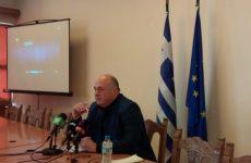 Αχ. Μπέος: Το οικόπεδο της Παρασκευοπούλου θα επιστρέψει στον Δήμο
