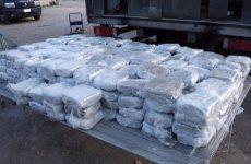 Πρέβεζα: Κατασχέθηκαν πάνω από 26 κιλά κοκαΐνης