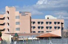 Αντιεξουσιαστές  στο νοσοκομείο όπου νοσηλεύεται ο Κ. Γιαγτζόγλου