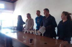 Απολογιστική συνέλευση του Συλλόγου Εργαζομένων ΟΤΑ Μαγνησίας