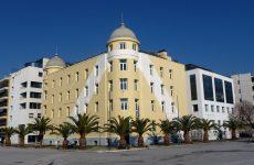 Π. Ηλιόπουλος: «Η συνένωση του Πανεπιστημίου Θεσσαλίας με έδρα το Βόλο με το ΤΕΙ Θεσσαλίας θα οδηγήσει στη διάλυσή του»