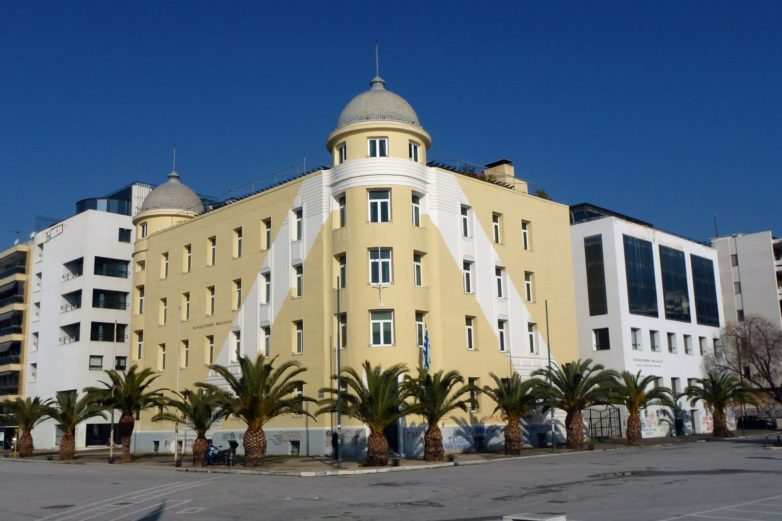 Γ.Καλτσογιάννης: Ο Βόλος, ο τουρισμός και το αίτημα για νέο πανεπιστημιακό τμήμα