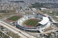Διεθνής Συνάντηση Στίβου Εθνικών Ομάδων Ελλάδας – Κύπρου στο Πανθεσσαλικό