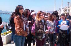 Εκδηλώσεις για την Παγκόσμια Ημέρα  Ποίησης στο Πανεπιστήμιο Θεσσαλίας