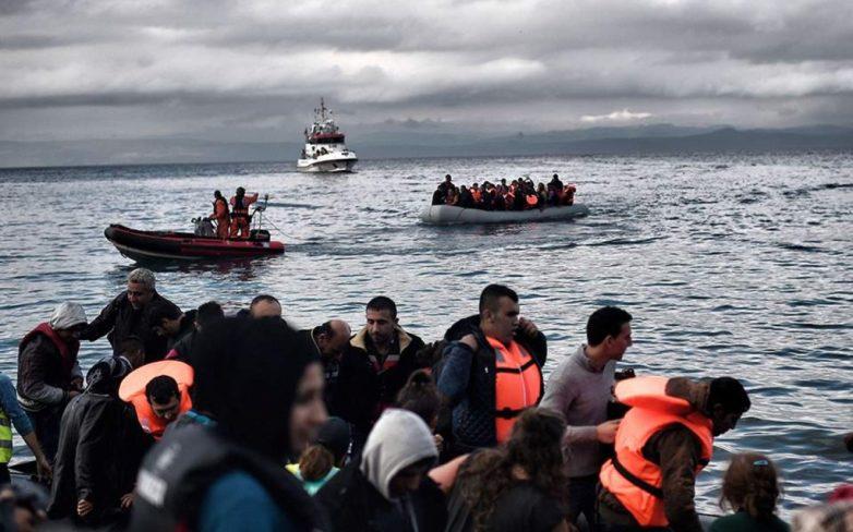 Υπ. Προστασίας του Πολίτη: 12 απαντήσεις στον ΣΥΡΙΖΑ για το μεταναστευτικό