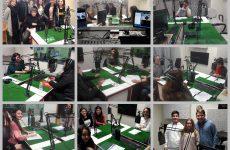 Εκδήλωση – βράβευση μαθητικών ραδιοφωνικών εκπομπών