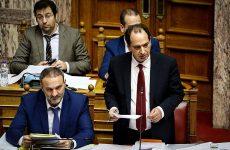 Ψηφίστηκε ο νέος ΚΟΚ με τα εισοδηματικά κριτήρια
