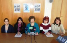 Ο Δημοκρατικός Σύλλογος για την ημέρα της γυναίκας