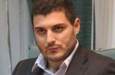 Ο Διονύσης Τεμπονέρας αναλαμβάνει γ.γ του υπουργείου Ναυτιλίας