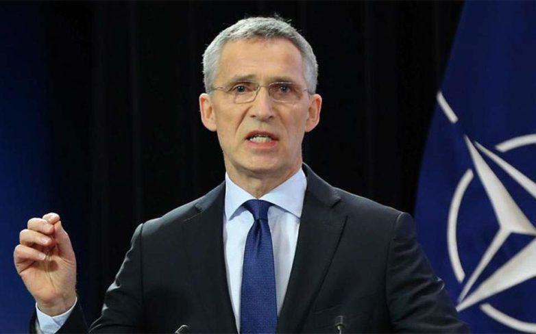 ΝΑΤΟ για τους δύο στρατιωτικούς: Θέμα Ελλάδας και Τουρκίας να βρουν λύση