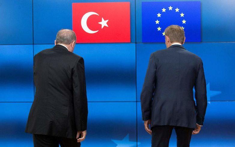 Δύσκολη συνάντηση στη Βάρνα βλέπουν οι Ευρωπαίοι