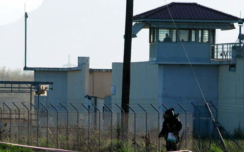 Ξυλοδαρμό συναδέλφου τους στις φυλακές Τρικάλων καταγγέλλουν οι σωφρονιστικοί υπάλληλοι
