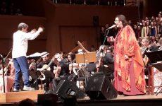 Απόλυτη καταξίωση για την Κιθαριστική Ορχήστρα Βόλου-Μαγνησίας