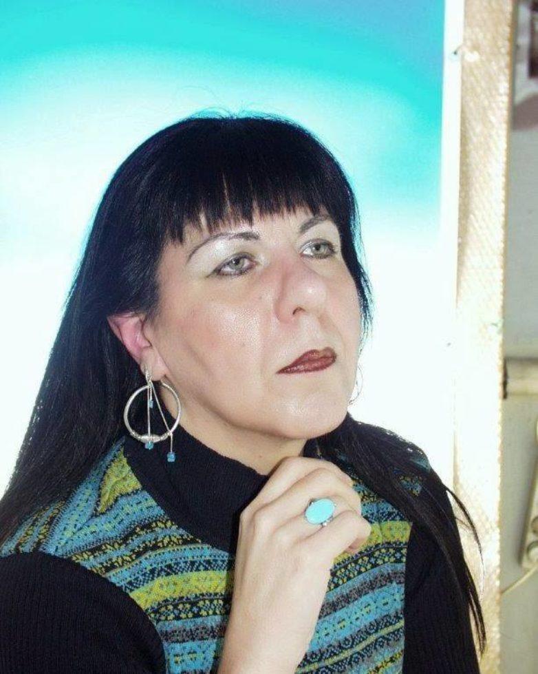 Απεβίωσε η εικαστικός  Κατερίνα Μπαζιάκα