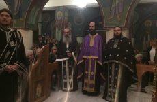Χειροθεσία νέου πνευματικού στην Αγία Αικατερίνη Βόλου
