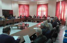 Σύσκεψη των τοπικών φορέων Υγείας στο Συνεδριακό Κέντρο