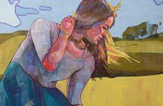 Συνεχίζει η Urbanact τα δημόσια έργα τέχνης-τοιχογραφιών