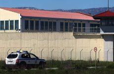 Παρ' ολίγον γενική στάση στις φυλακές Τρικάλων