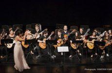 Στο «3ο Φεστιβάλ Παιδικού και Εφηβικού Βιβλίου» η Ορχήστρα Κιθαριστών Βόλου Sempre Viva