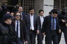 Απελευθερώθηκαν και οι τελευταίοι Τούρκοι στρατιωτικοί
