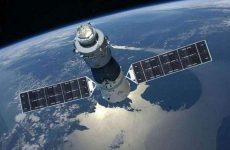 Σε λίγες ώρες η είσοδος του Tiangong-1 στη γήινη ατμόσφαιρα