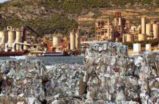 Περιεκτικότητα σε υδράργυρο μεγαλύτερη της οριζόμενης στα σκουπίδια της ΑΓΕΤ