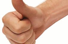 Γρήγορη κινητοποίηση του αντίχειρα μετά από χειρουργείο για αρθρίτιδα