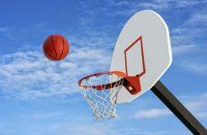Ανεπίσημο τουρνουά μπάσκετ στο Ελικοδρόμιο Νέας Ιωνίας
