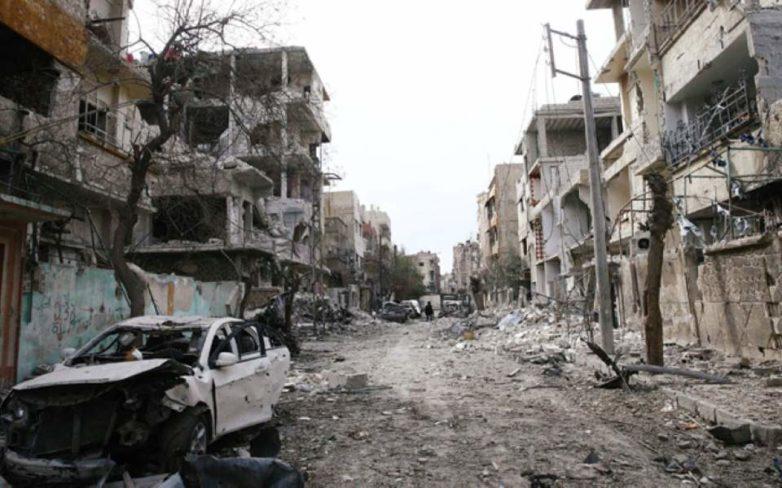 Υπό τον πλήρη έλεγχο του Ασαντ η Ντούμα