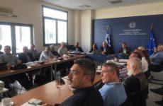 'Οι δρόμοι της Ελιάς': Δράση του ΥΠΠΕΘ