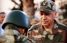 Ερντογάν για τους Έλληνες στρατιωτικούς: Η υπόθεση είναι στη Δικαιοσύνη