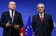 Άγκυρα προς Γιούνκερ: Κανένα προνόμιο ενώπιον της Δικαιοσύνης για τους «δύο»