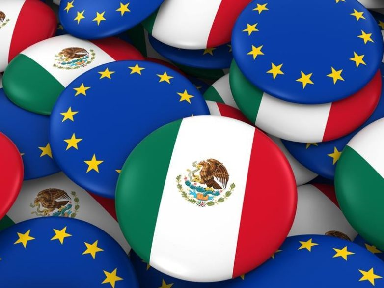 Η ΕΕ και το Μεξικό κατέληξαν σε νέα συμφωνία για το εμπόριο