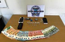 Συνελήφθησαν με ηρωίνη στους Σοφάδες Καρδίτσας