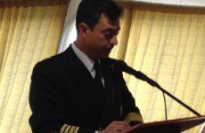 Διοικητής της 4ης Περιφερειακής Διοίκησης ο λιμενάρχης Βόλου