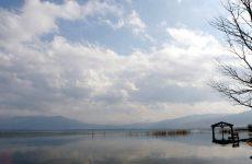 Νεκρός βρέθηκε ψαράς που αγνοούνταν από τον Ιανουάριο στη λίμνη Βόλβη