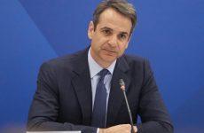 Κυρ. Mητσοτάκης: Στο 11% ο ΦΠΑ στο τουριστικό προϊόν
