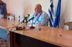 Τον φάκελο υπηρεσιακών στελεχών της ΔΕΥΑΜΒ ανοίγει η δημοτική αρχή