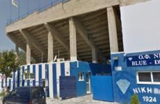 Ετοιμάζονται παρεμβάσεις στο γήπεδο της Νίκης Βόλου «Παντελής Μαγουλάς»