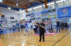 Τεράστια νίκη της Νίκης Βόλου κόντρα στον Φίλιππο Βέροιας