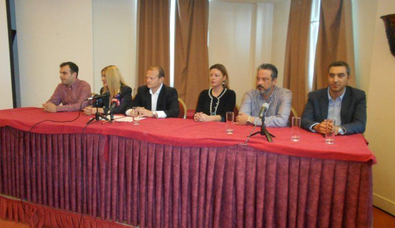 Εκ νέου στήριξη ζητά ο απερχόμενος πρόεδρος της ΝΟΔΕ ΜΑγνησίας