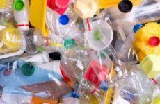 Πλαστικά αντικείμενα μιας χρήσης