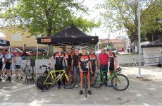 Πανελλήνιοι Αγώνες Ποδηλασίας Γενικών Λυκείων και Επάλ