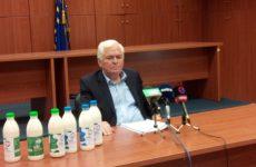 Νέο γάλα υψηλής παστερίωσης θα διαθέσει στην αγορά η ΕΒΟΛ